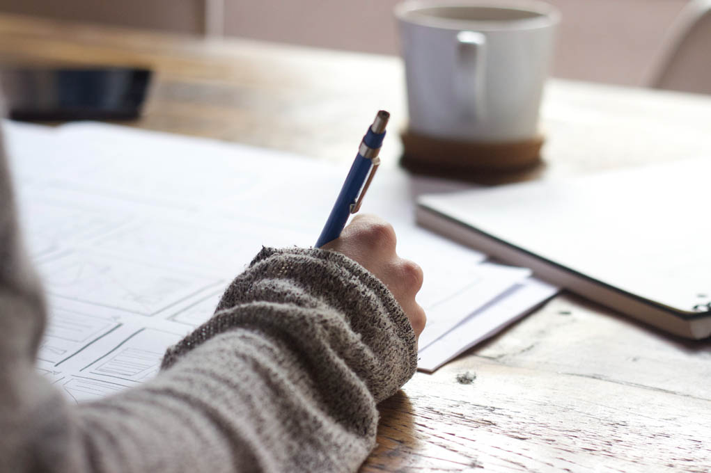 How to Write a Medical School Personal Statement
