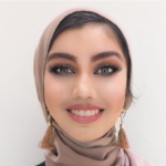 headshot of Sarah Khan