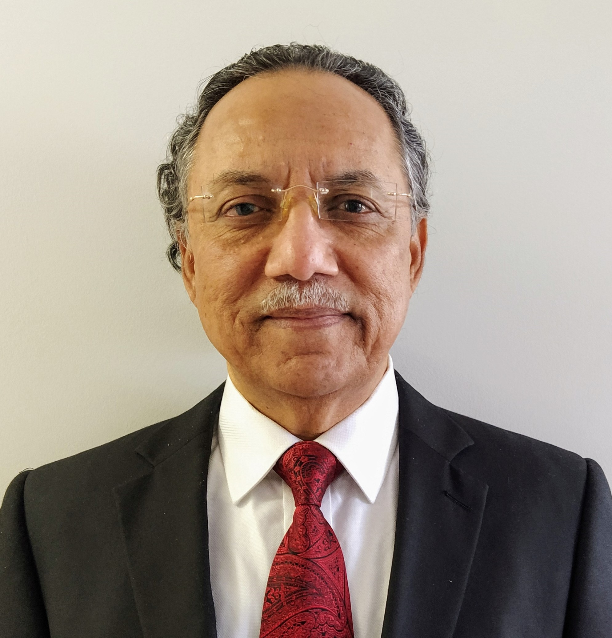 Dr. Shakeel Ahmed