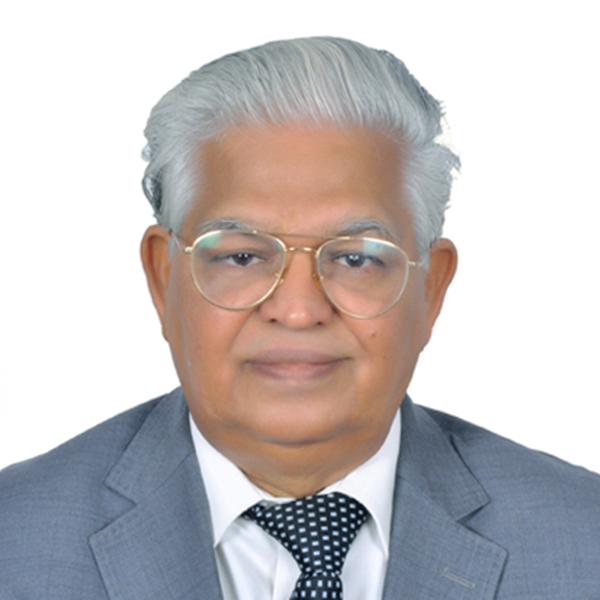 Venkata M. Rao, PhD - AUSOMA - Headshot