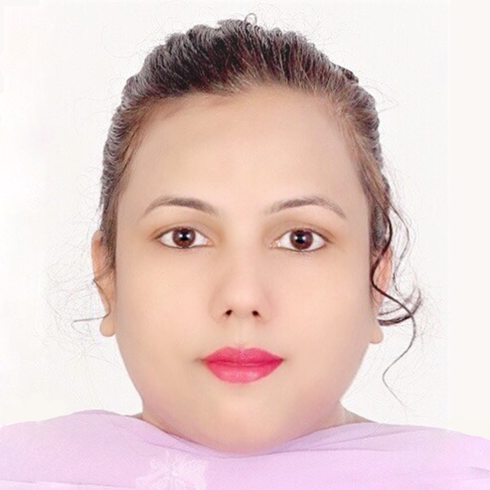 Priti Singh, MD, MSc