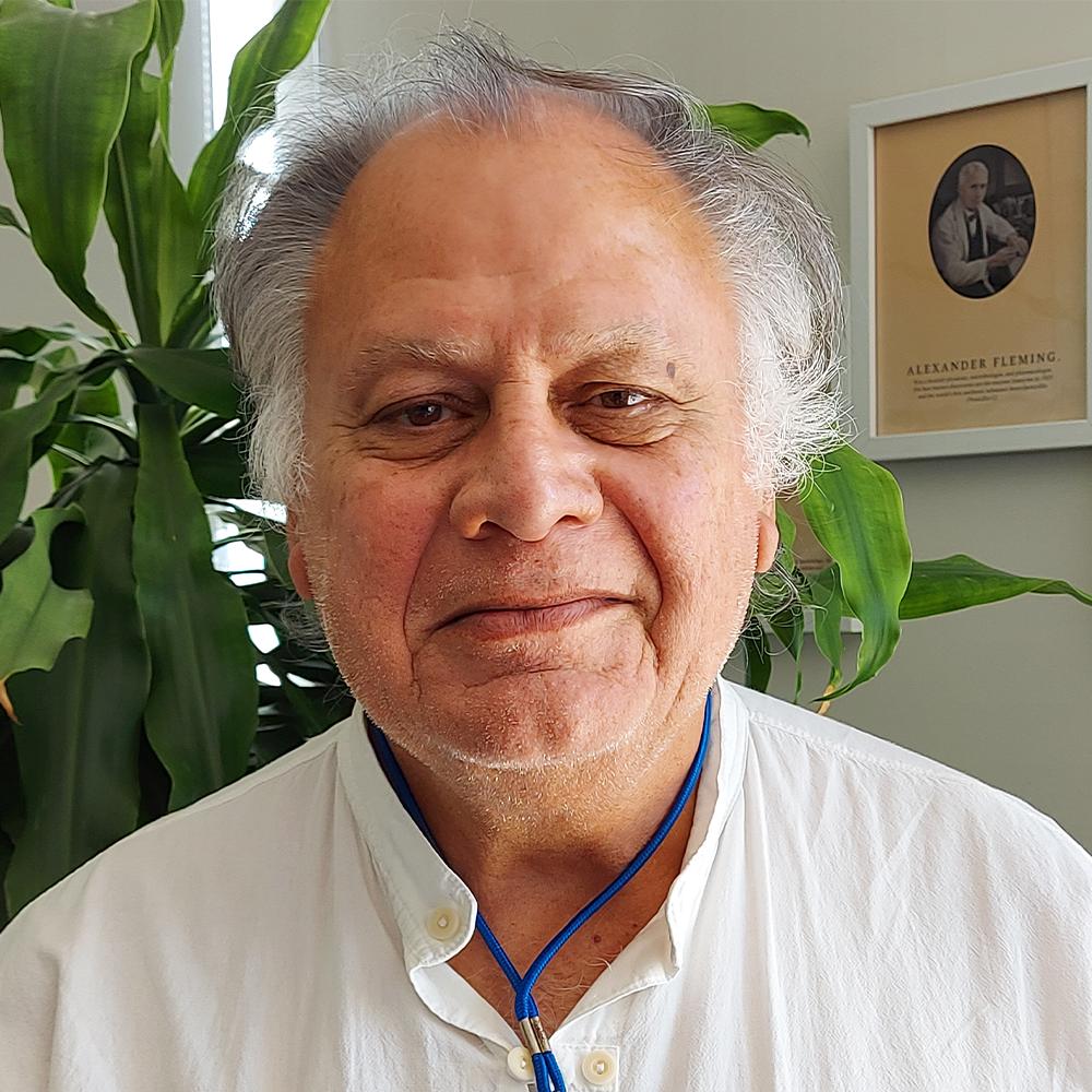 Galo Darius Wever, PhD