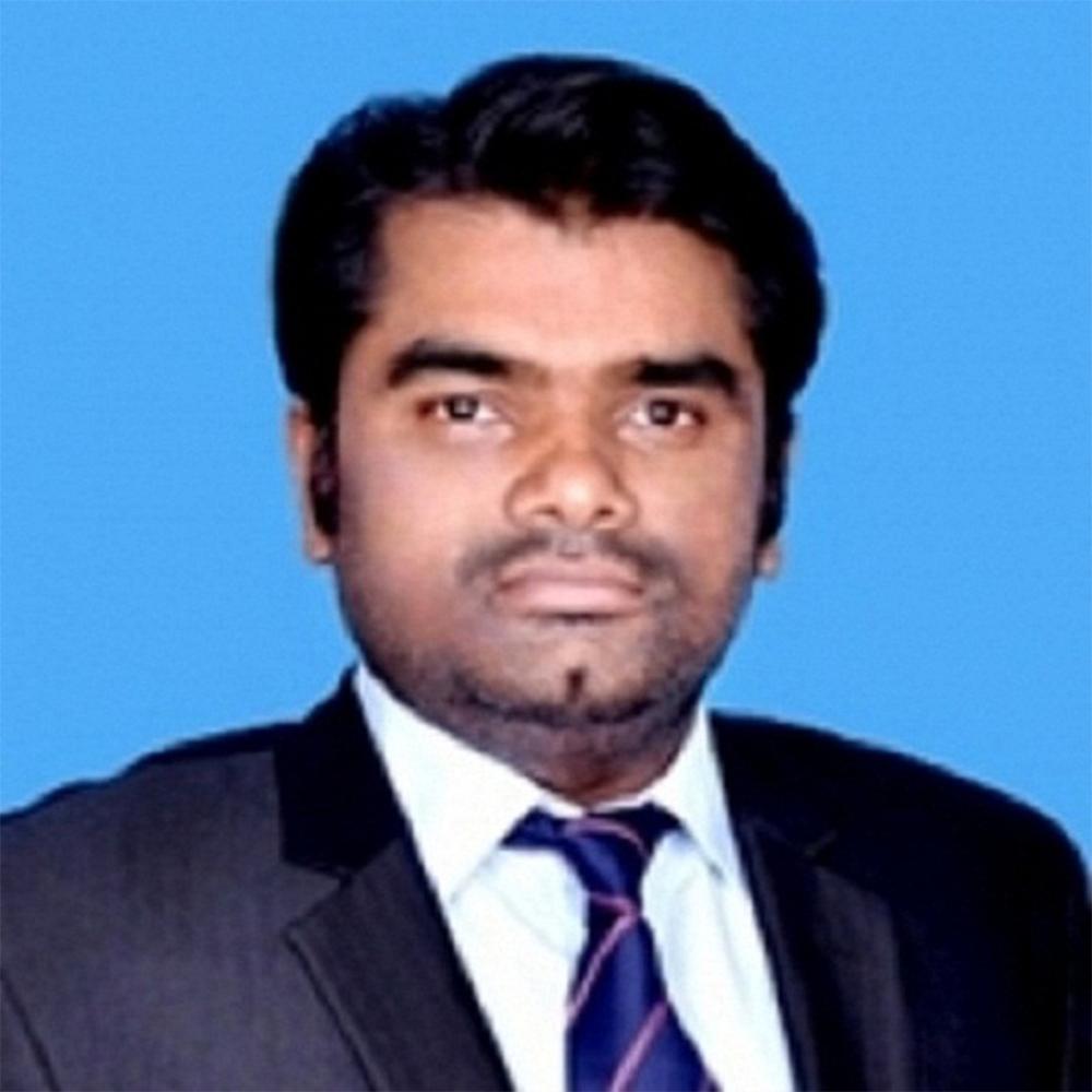 Mahendra Kumar Verma, PhD
