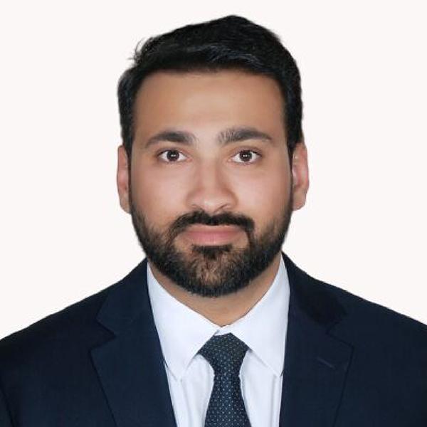 Mr. Jawad Chughtai
